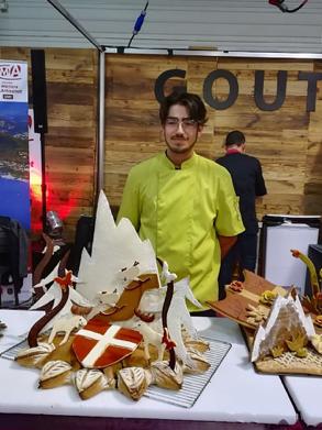 Salon Saveurs et Terroirs 2019, Savoiexpo, Chambre de Métiers et de l'Artisanat de la Savoie,